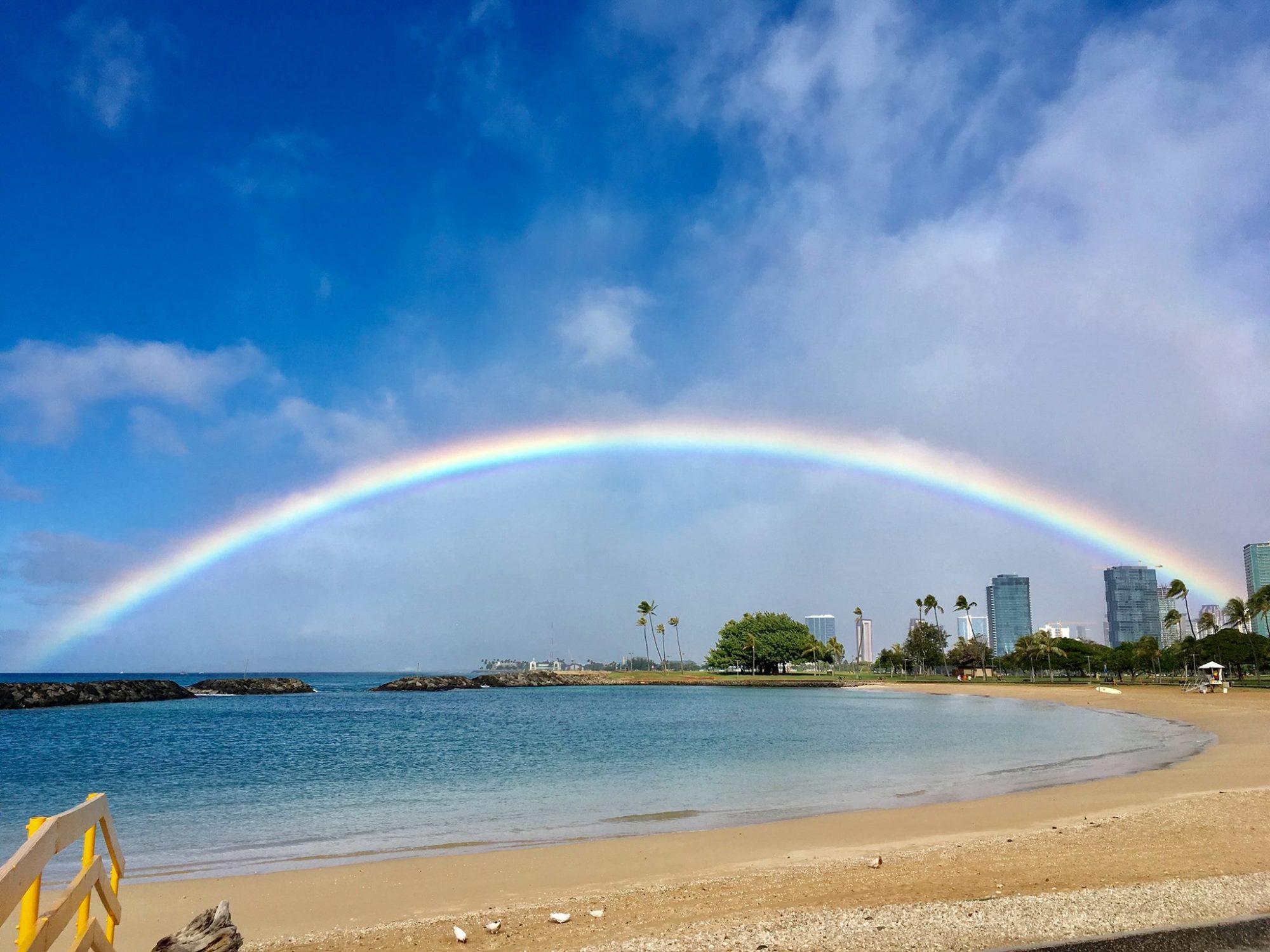 マラマハワイ北海道 Malama Hawaii Hokkaido